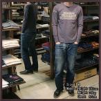 デラックスウエア 6102 長袖Tシャツ 2本針バインダーネック 60 SERIES LOST COTTON L/S TEE SHIRT MICHIGAN MID WEIGHT OLD-KNIT DELUXEWARE