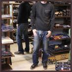 デラックスウエア S101-24 ヘビーウエイトスウェットシャツ SWEAT SHIRT 50s HEAVY SWEATER BRAND LOGO DELUXEWARE