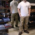THE FLAT HEAD THC-216 半袖Tシャツ クルーネック CREW NECK TEE SHIRT S/S ACHIEVES フラットヘッド