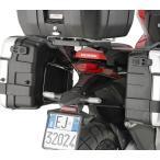 バイク バッグ パニアケース GIVI ホンダ X-ADV GIVI社製 モノキー ケース用ホルダー 純正リアキャリア 併用