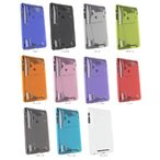 ネクサス7 TPUケースCruzerlite Androidify A2 TPUケース for Nexus 7 (2012) /代引き不可/