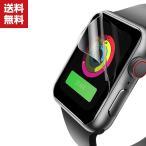 Apple Watch Series 4 40mm 44mm HD Film  画面保護フィルム フィルム 薄い 高透明 液晶