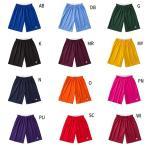 チャンピオン メンズ レディース リバーシブルパンツ バスケットボールウェア バスパン ボトムス 半ズボン CBR2360