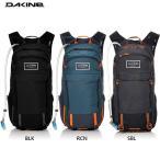 送料無料 16L ダカイン メンズ レディース ハイドラパック Hydrapak リュックサック デイパック バックパック バッグ 鞄 自転車 サイクル AJ237600