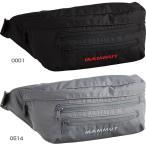 【2リットル】 マムート メンズ レディース バッグ 鞄 サブ ウェストポーチ ウエスト クラシック バム Classic Bumbag 2520-00470