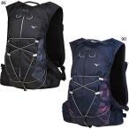 5リットル ミズノ メンズ レディース バックパック マラソンバッグ 鞄 リュックサック J3JD9501