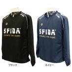 スフィーダ メンズ レディース サッカー フットサルウェア ベーシックピステ 上着 SA-BP03