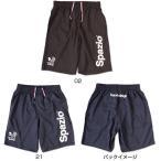 スパッツィオ メンズ レディース ハーフパンツ CLSSICO PRACTICE PANTS (クラシコ プラクティス パンツ) GE-0289