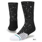 スタンス メンズ フローター FLOATER 靴下 ソックス バスケットボール シームレス 吸水 耐久 高機能 バスケ M559D17FLO