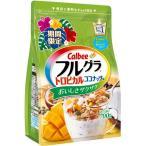 【期間限定】【ケース販売】カルビー フルグラ トロピカル ココナッツ味 700g×6袋