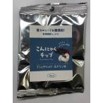 サンフーズ こんにゃくチップ ブラックペッパー&チキン味17g×12袋(1箱)