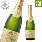 ワイン シャンパーニュ ポル ジェス ブリュット フランス産辛口泡 フランスワイン 泡 辛口 シャンパン ギフト パーティ