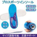 インソール 衝撃吸収 中敷き メンズ レディース サイズ調整可能 かかと クッション 衝撃吸収インソール スポーツ 立ち仕事 安全靴 ビジネスシューズ 靴ケア用品