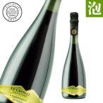 イタリア産 辛口 スパークリングワイン レ・グロッテ レッジャーノ・ランブルスコ セッコ