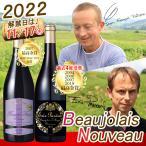 ワイン 解禁日以降お届け ボジョレーヌーボー2017 最高金賞受賞醸造家達コラボヌーボーと2016年最高金賞受賞醸造家の2本セット