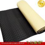 デッドニングシート 5m 巻 B ウレタンフォーム  熱反射 吸音 防音 遮音 遮音防音材料 同梱不可商品