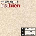 カッティングシート ベルビアン 粘着剤付き不燃化粧フィルム 122cm巾 ES-5200 アイリッシュクレイ
