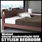 ベッド シングルベッド 北欧ベッド すのこベッド フレームのみ