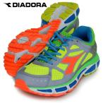 ショッピングディアドラ N-41000-2 BRIGHT 【diadora】ディアドラ ● ランニングシューズ(170502)