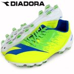 ショッピングディアドラ DD-NA 4 GLX14 【diadora】ディアドラ サッカースパイク (170869-6211)