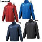 ウインドブレーカージャケット  hummel ヒュンメル  ● ウインドブレーカー トレーニングウエア  (HAW2072)
