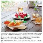 フルーツ アイストレー 製氷皿 家庭用 おもしろ バナナ イチゴ オレンジ マンゴー いちご 苺 スティック パーティー アイスキ