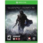 ショッピングmiddle Middle Earth: Shadow of Mordor (輸入版:北米) - XboxOne新品