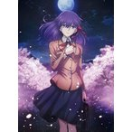 Yahoo!ラヴィング・ハート新品劇場版「Fate/stay night [Heaven's Feel] I.presage flower」 [Blu-ray]「得トクセール」