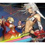 Yahoo!ラヴィング・ハート新品Fate/EXTELLA Original Soundtrack(初回仕様限定盤)「得トクセール」