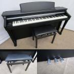 電子ピアノ 中古 カワイ CA93B 2009年製 105649