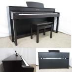 電子ピアノ 中古 ヤマハ クラビノーバ CLP-535R 2014年製 106955