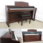 電子ピアノ 中古 ローランド HP205-GP 2009年製 107104