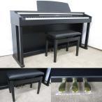 電子ピアノ 中古 カシオ セルヴィアーノ AP-420BK 2010年製 107129