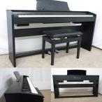 電子ピアノ 中古 カシオ プリヴィア PX-735BK 2012年製 107185