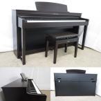 電子ピアノ 中古 ヤマハ クラビノーバ CLP-470R 2012年製 107461