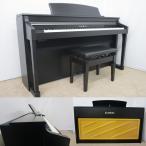 電子ピアノ 中古 カワイ CA95B 2014年製 107965
