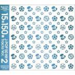 15年150曲 J-POP 50Hit Tracks vol.2(CCCD)/オムニバス、Folder5、hitomi、ロンドンブーツ1号2号、R