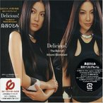 Delicious! ~The Best of Hitomi Shimatani~ (CCCD)/島谷ひとみ、BOUNCEBACK、小幡英之、竹内