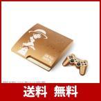 PlayStation 3 (320GB) ワンピース 海賊無双 GOLD EDITION (CEJH-10021)【メーカー生産終了】