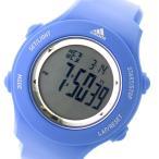 アディダス 腕時計 レディース&メンズ パフォーマンス スプラング adidas ブルー
