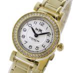 ショッピングコーチ コーチ 腕時計 レディース マディソン MADISON ファッション COACH シルバー