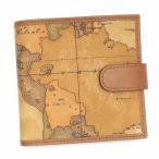 プリマクラッセ 二つ折り財布 メンズ PRIMA CLASSE ブラウン