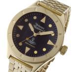 ショッピングヴィヴィアンウエストウッド ヴィヴィアンウエストウッド 腕時計 レディース&メンズ VIVIENNE WESTWOOD ダークネイビー