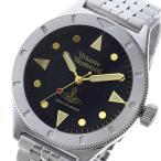 ショッピングヴィヴィアンウエストウッド ヴィヴィアンウエストウッド 腕時計 レディース&メンズ VIVIENNE WESTWOOD ブラック