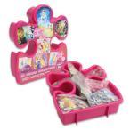 ディズニー プリンセス アリエル 8種類入り パズル (シンデレラ アリエル ラプンツェル ベル 白雪姫 オーロラ姫 ティンカ―ベル) グッズ