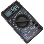 デジタルテスターDT830B セール特価 送料216円・ポスト投函 (商品番号2093-2201)