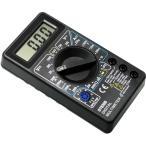 超小型デジタルテスターDT830B 電子工作 セール特価