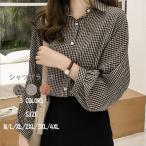 ギンガムチェックシャツ 海外 韓国 韓国ファッション 韓国スタイル レディース トレンド 春夏 春 夏