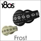 180s(ワンエイティーズ) Ear Warmer(イヤーウォーマー) Frost