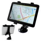 タブレットホルダー iPad タブレット 車載ホルダー 車載スタンド スタンド 吸盤タイプ 360度回転可能 (最大2000円クーポン配布中)